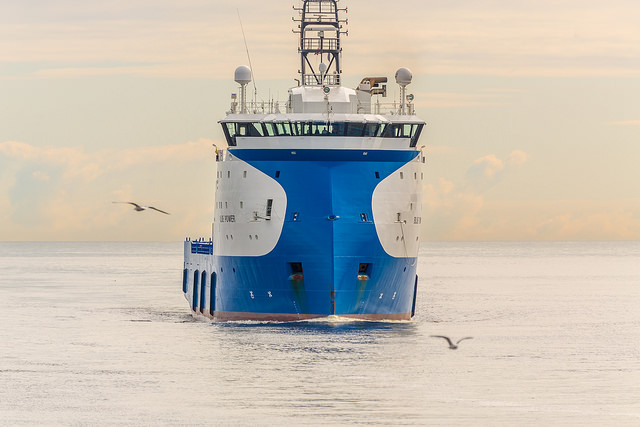Shell awards contract for four seismic surveys to Shearwater